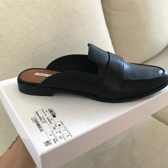 c4273cd6abb Other Stories slip on loafers